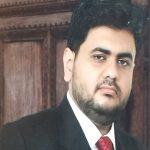 Dr Syed Hasan Ali