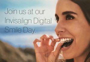 Invisalign Free Smile Assessment Week