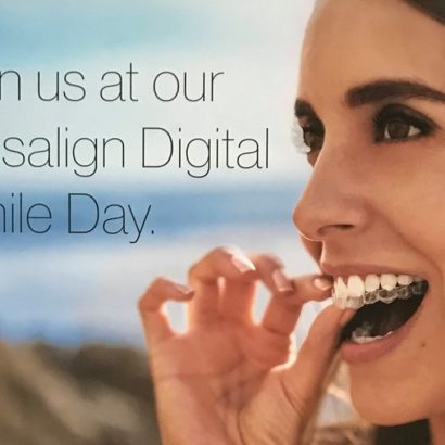 Invisalign Free Smile Assessment Week