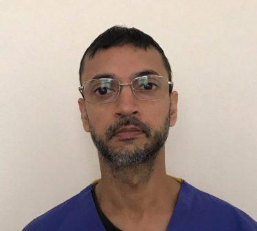 Dr. Ismail Sheikh