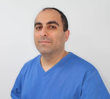Dr. Mohsen Esfahani