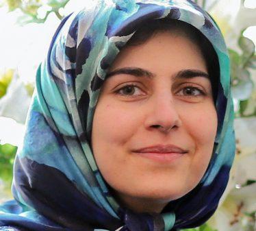 Dr. Zahra Esfahani