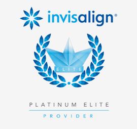 Dr Ehsan Esfahani Invisalign Platinum Elite Provider