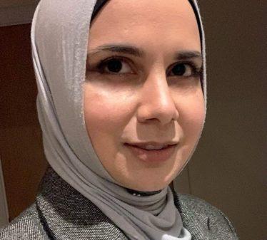 Dr. Naimeh Ghaith