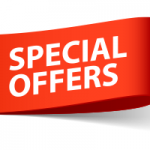 dentist special offers