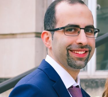 Dr. Ehsan Esfahani