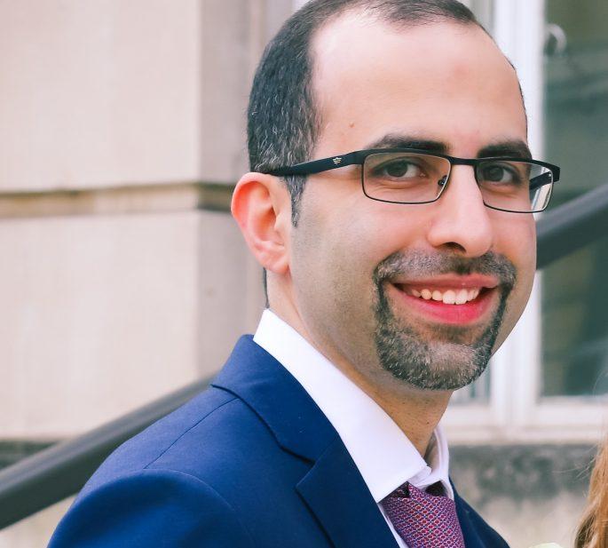 Dr. Ehsan Esfahani ?>