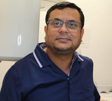 Dr. Wasi Haider