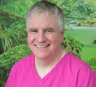 Dr. Niall Hutchinson