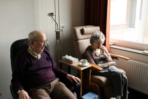 Improvements in care home dental hygiene