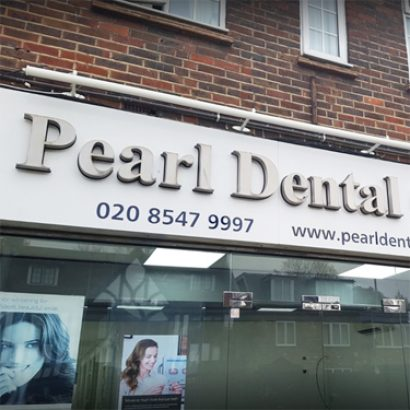 Find A Local Dentist