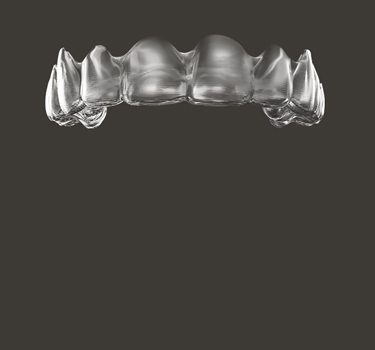 Straighten your teeth discreetly using Invisalign Clear Aligners