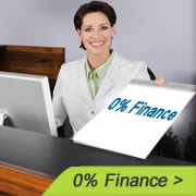 Up to 3 Years 0% Dental Finance Available