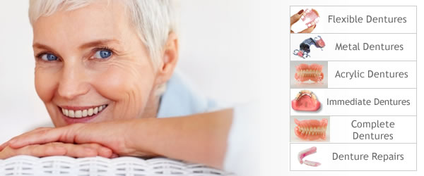 Find out more about dentures and our services at Pearl Dental Clinic