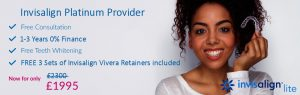 Invisalign Frequently Asked Questions