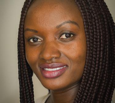 Miss Jacqueline Karema