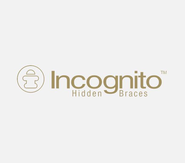 Incognito Hidden Braces