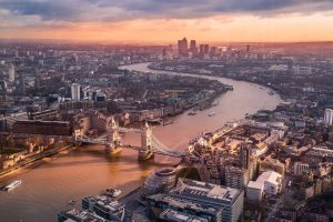American dental pioneer has his sights set on the UK