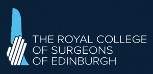 Member of Royal College of Surgeons of Edinburgh