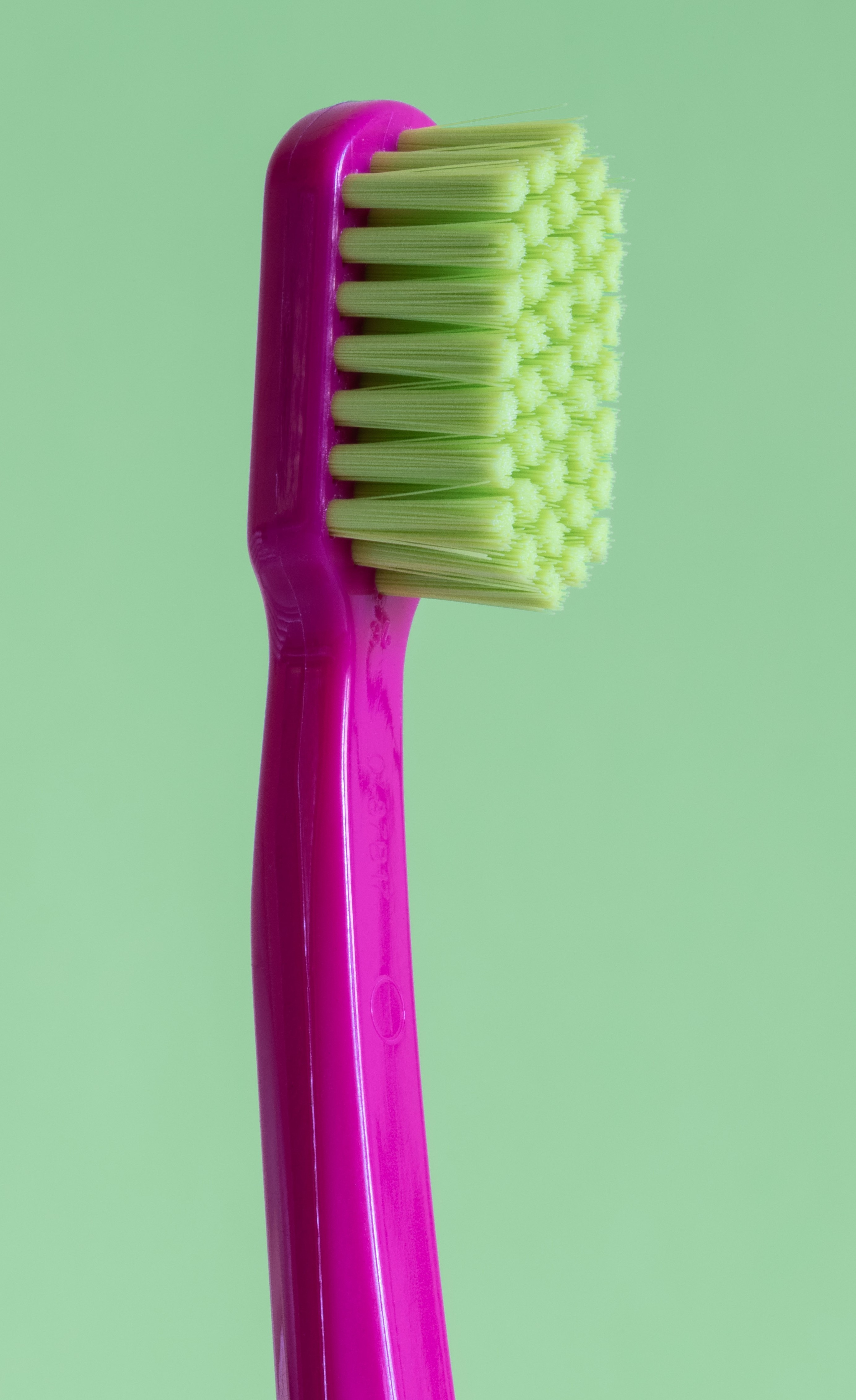 Links between brushing and brain health