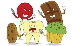 protecting teeth