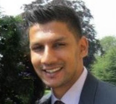 Dr. Sachin Shah