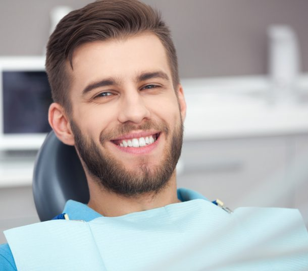 Black Tooth Treatment