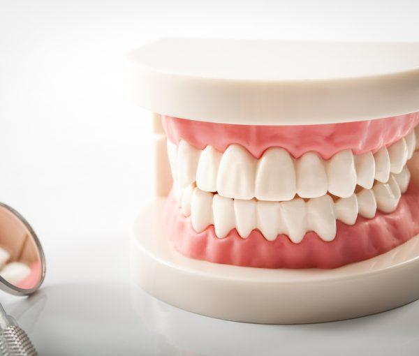 Emergency Dentures