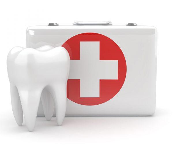 Emergency Dental Kits