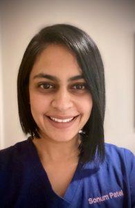 Dr. Sonum Patel