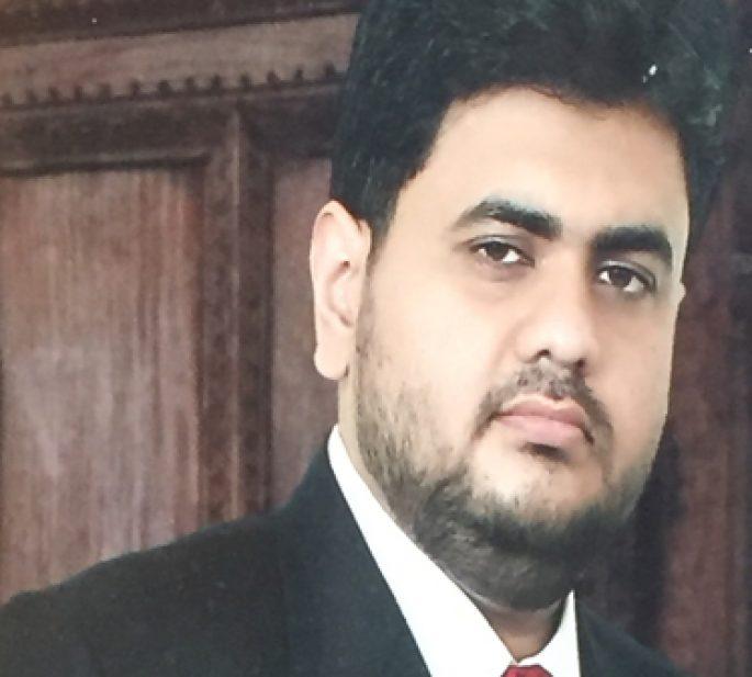 Dr. Syed Hasan Ali ?>
