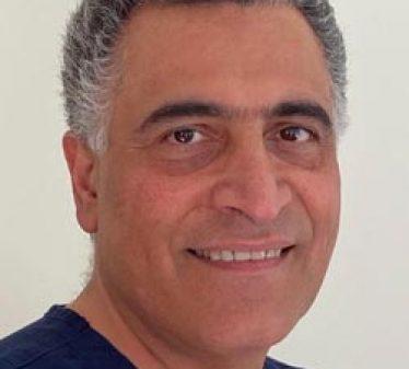 Dr. Vahid Motahar