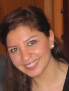 Dr. Zainab Malaki