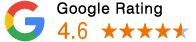 Google Rating - Pearl Dental Clinic
